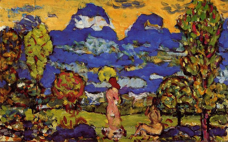 800px-Blue_Mountains_Maurice_Prendergast
